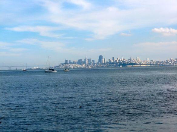 SF estuary