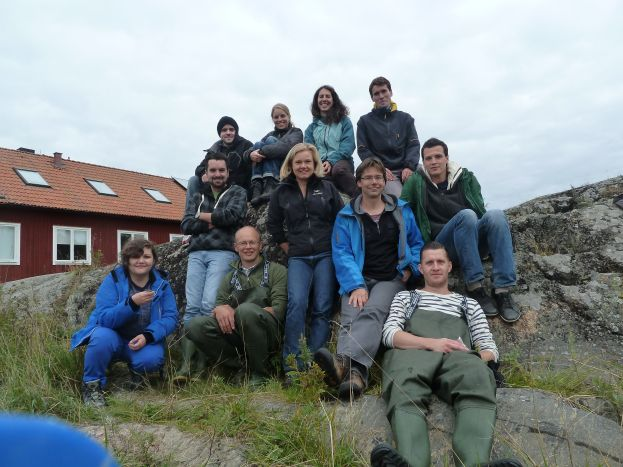 Askö lab retreat 2013